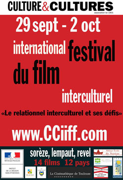 Festival International du Film Interculturel CCIIFF